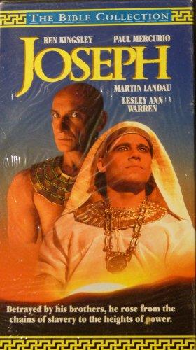 9780005119365: Joseph [VHS]