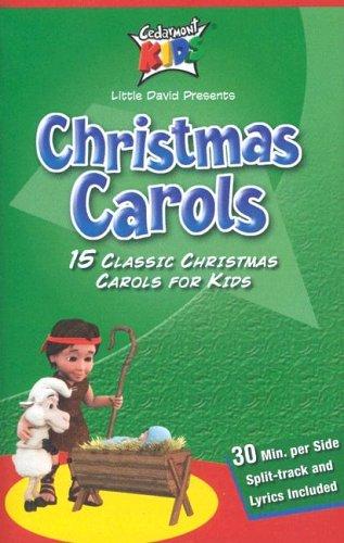 9780005121511: Christmas Carols