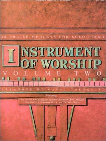 9780005122785: Instrument of Worship