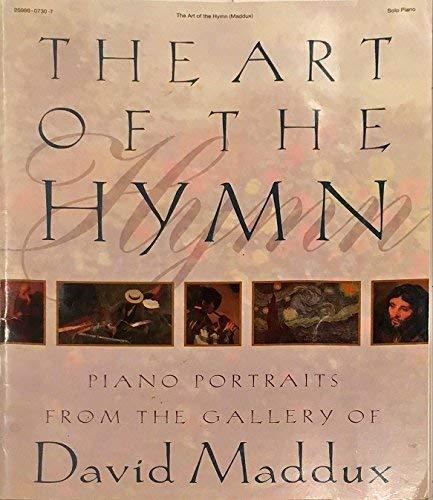 9780005123737: Art Of The Hymn-bk: Keyboard Book