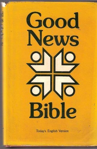 9780005126202: Good News Bible Today's English Version