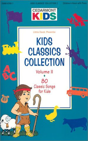 9780005126431: Kids Clasics Songbook