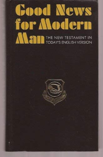 9780005126455: New Testament: Good News Bible - Good News for Modern Man