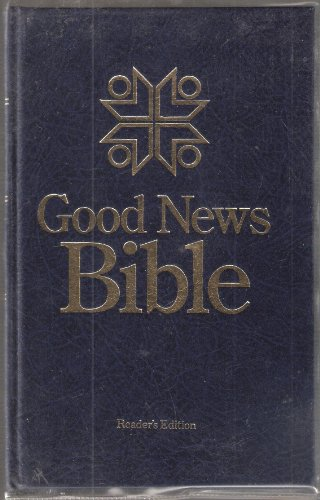 9780005126462: Bible: Good News Bible