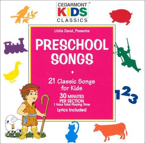 9780005126530: Preschool Songs