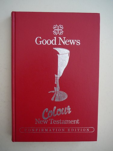 9780005127193: Good News Bible: Colour New Testament: (Gnb38)