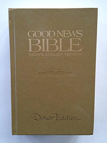 9780005127315: Bible: Good News Bible