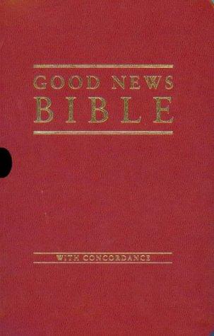 9780005128060: Good News Bible