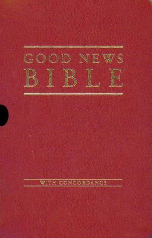 Good News Bible: Wall, Aspin