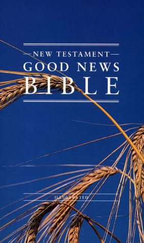 9780005128404: Good News Bible: Good News Bible - Sunrise