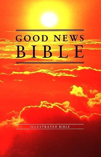 9780005128404: Bible: Good News Bible - Sunrise
