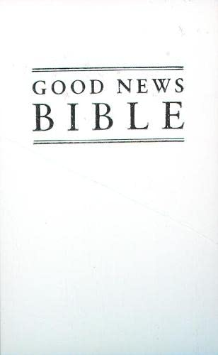 9780005128602: Good News Bible