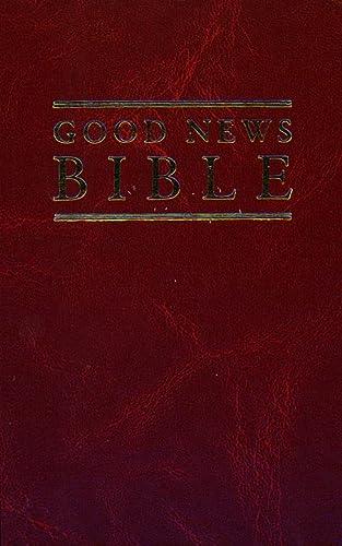9780005128633: Compact Good News Bible