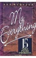 9780005128923: My Everything Keyboard Book