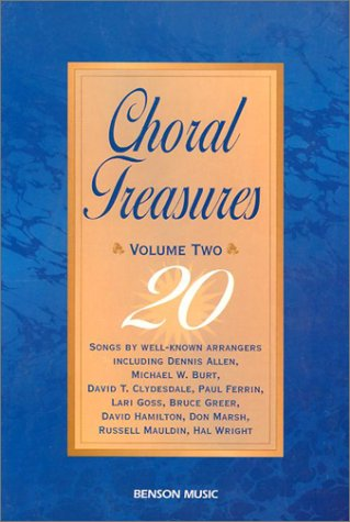 9780005136119: Choral Treasures: Volume 2