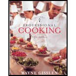 9780005137031: Professional Cooking - Textbook Only