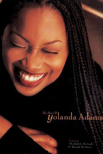 9780005137918: Best of Yolanda Adams