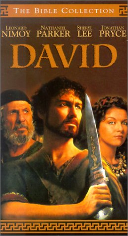 9780005166000: The Bible Collection: David [VHS]