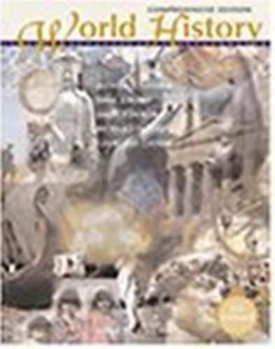 9780005180266: World History, Comprehensive Volume (4th Edition) Text Only