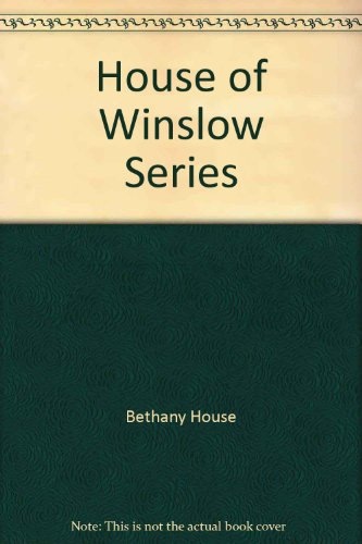 9780005198223: The House of Winslow (Volumes 1-40)
