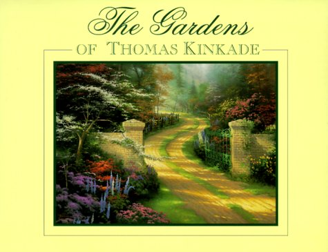 9780005220641: The Gardens of Thomas Kinkade