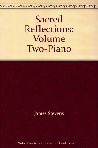 9780005226148: Sacred Reflections: Volume Two-Piano