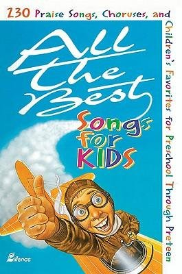 9780005232224: All the Best Songs for Kids [With CD]
