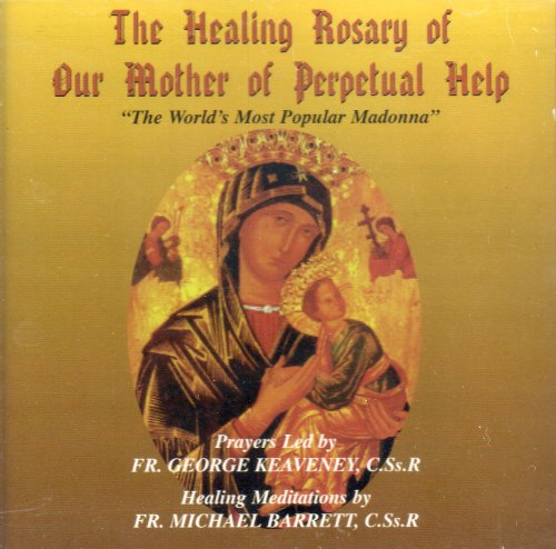 9780005235867: The Healing Rosary of Our Mother of Perpetual Help
