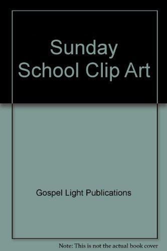 9780005253403: Sunday School Clip Art on CD-Rom