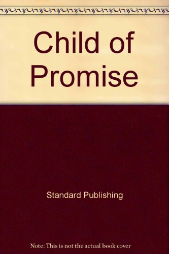 9780005257470: Child of Promise