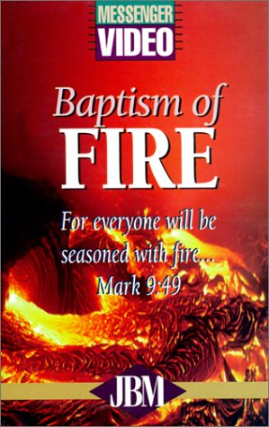 9780005257951: Baptism of Fire [VHS]