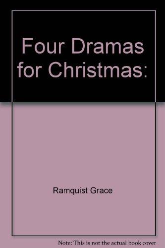 9780005284308: Four Dramas for Christmas: