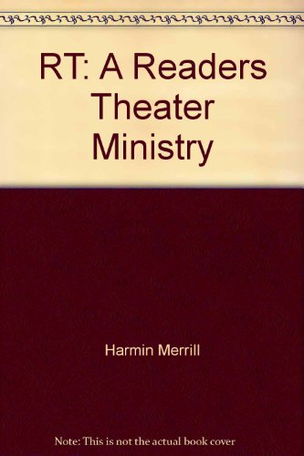 9780005286562: RT: A Readers Theater Ministry