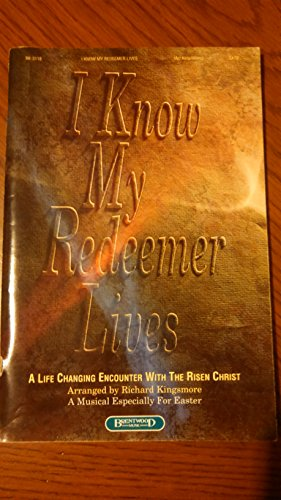9780005289556: I Know My Redeemer Lives