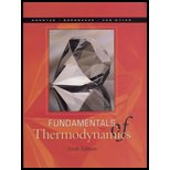 9780005298497: Fundamentals of Thermodynamics - Textbook Only