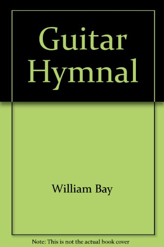 9780005302064: Mel Bay Guitar Hymnal