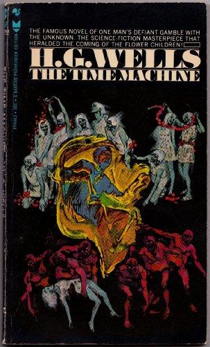 9780005304563: The Time Machine