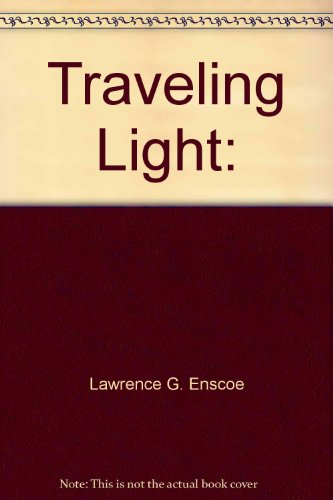 9780005318201: Traveling Light: