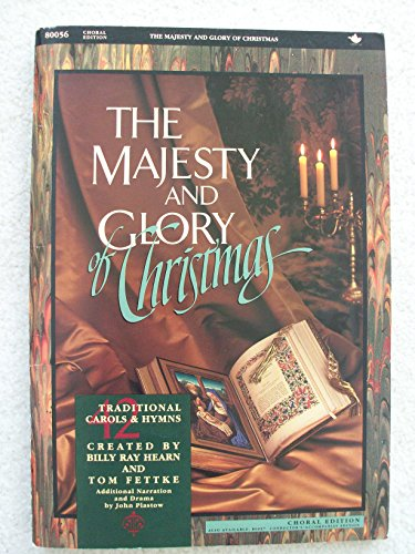 9780005318348: The Majesty & Glory of Christmas (Choral Edition)