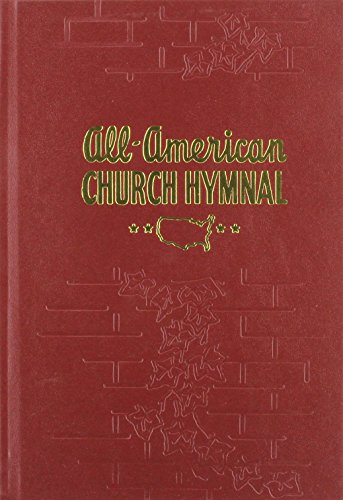 9780005318829: All American Church Hymnal