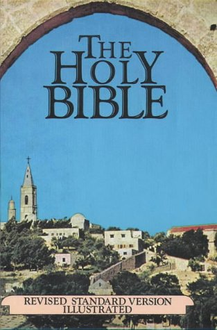 9780005331040: Bible: Revised Standard Version (Bible Rsv)