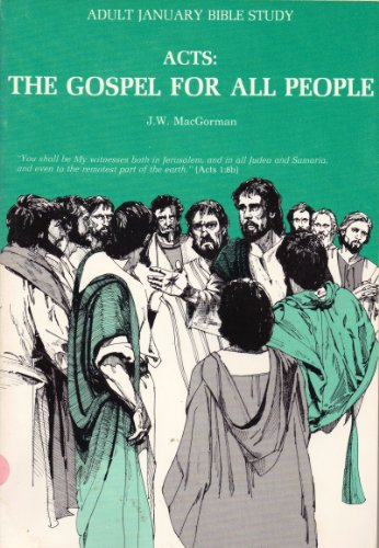 9780005403914: Acts: The Gospel for all People