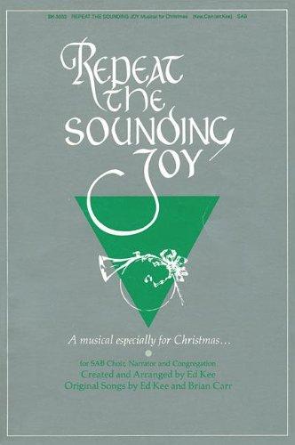 9780005406403: Repeat the Sounding Joy