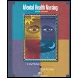 9780005423097: Mental Health Nursing - Textbook Only