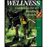 9780005425855: Wellness : Guidelines for a Healthy Lifestyle - Textbook Only