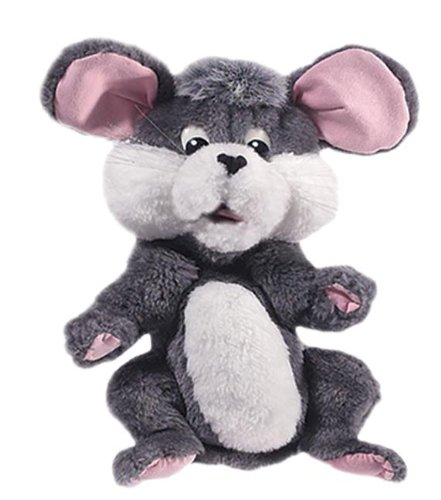 9780005434208: Whiskers the Mouse Puppet