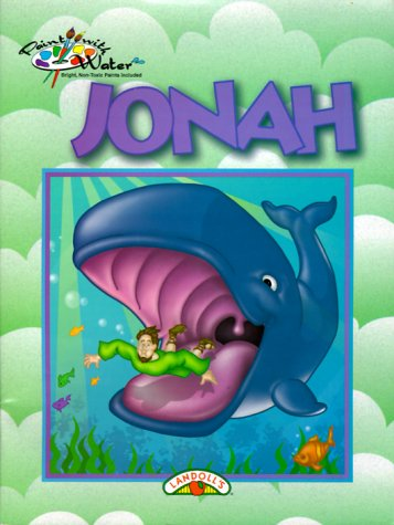 9780005434277: Jonah-Paint with Water