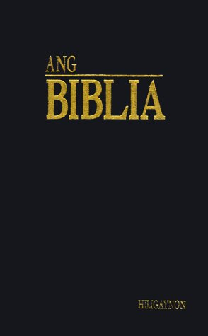 9780005435670: Hiligaynon Bible