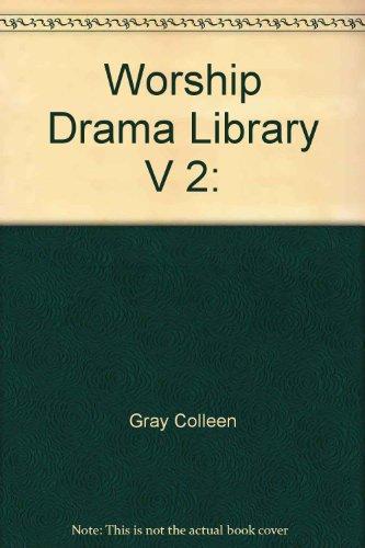 9780005439715: Worship Drama Library V 2: