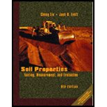 9780005441428: Soil Properties: Testing, Measurement, and Evaluation - Textbook only